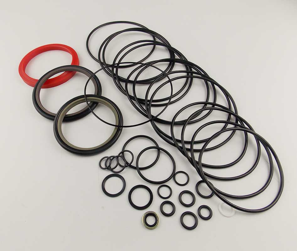 Atlas Copco SB202 Breaker Seal Kit Hammer 3315 2870 90